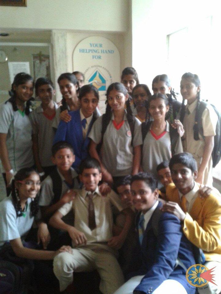 Social Service Activity